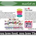 Market on Millstream Supplements