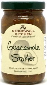 Stonewall Kitchen Guacamole Starter 2