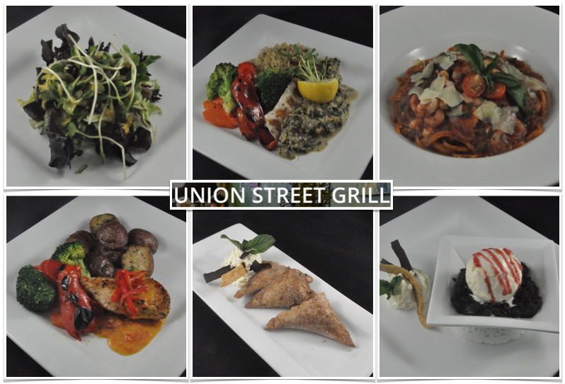 Union Street Grill Dine Around Orig