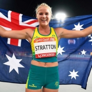 Brooke Stratton celiac olympian ABC News
