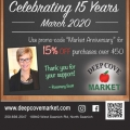 Deep Cove Market Anniversary wp
