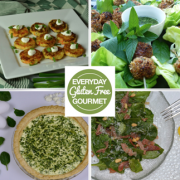 Everyday Gluten Free Gourmet St Patrick's wp