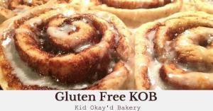 Gluten Free KOB fb