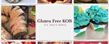 Gluten Free KOB x 9 160 x 65