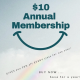 KOB Annual Membership