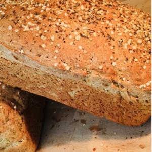 KOB Bread