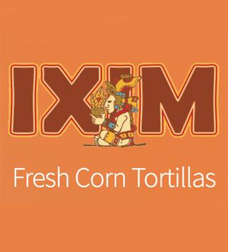 IXIM Tortillas wp