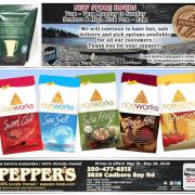 Pepper's Foods Gluten-Free Fl