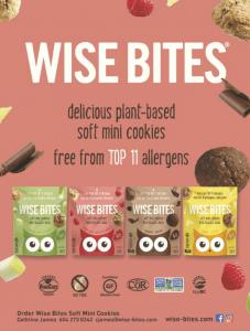 Wise Bites Western Grocer 2