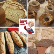 canadian celiac podcast rita bakery wp