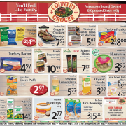 Country Grocer Gluten-Free Flyer 9.15.46 AM