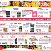 Lifestyle Markets Gluten-Free Flyer 2