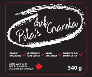 chef Pola Front Logo