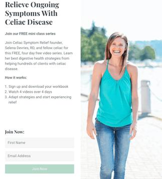 Selena De Vries Online Course wp