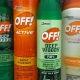 persistent organic pollutants wp
