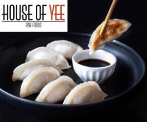 House of Yee Dumplings
