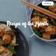 Corn Thins Recipes January 2021 wp