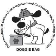 Doggie Bag Study wp