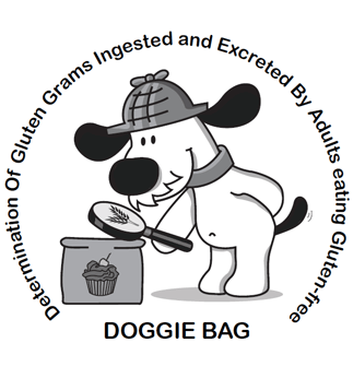 Doggie Bag Study wp