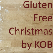 Gluten Free KOB - Christmas Traditions e-Cookbook wp