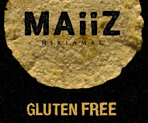 MAiiZ Corn Tortillas 250 x 300