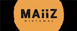 MAiiZ Nixtamal Corn Tortillas 160 x 65