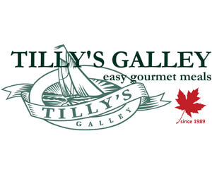 Tilly's Galley Gourmet Meals