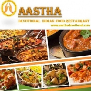 aastha Indian restaurant
