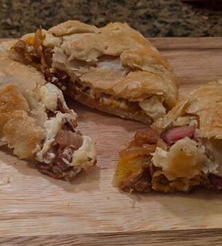 sliced galette wp