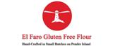 El Faro Artisan Flour 160 x 65