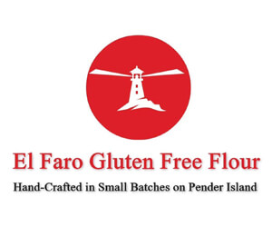 El Faro Gluten Free Flour