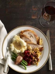 Six Mile Pub Take Home Christmas Dinner body