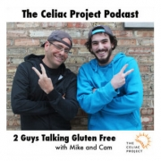 celiac project cinde little copy