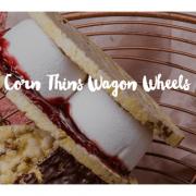 Corn Thins Recipes March wp