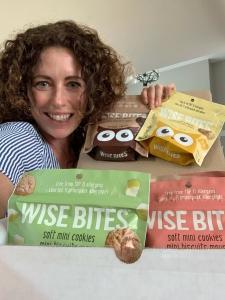 Marie Wise Bite's Winner