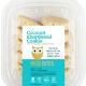 Wise Bites Coconut Shortbread Cookies wp
