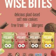 Wise Bites Plant-Based wp