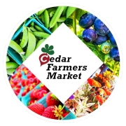 Cedar Farmer's Market