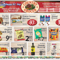 Country Grocer's Gluten-Free Flyer