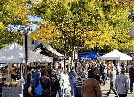 Duncan Farmer's Market