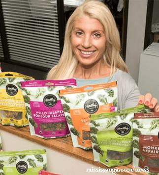 Healthy Crunch Canadian Celiac Podcast