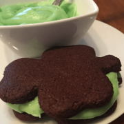 KOB Gluten-Free St. Patrick's Day Cookie Recipe