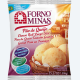 Large Frozen Forno De Minas Cheese Rolls