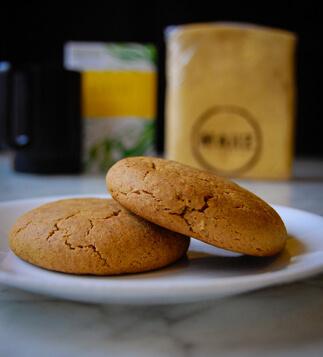 MAiiZ Cookie Hot Choc