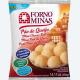 Mini Frozen Forno De Minas Cheese Rolls