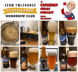 a canadian celiac podcast zero tolerance ig