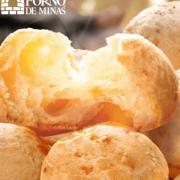 Forno De Minas Brazilian Cheese Rolls wp