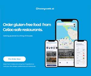 Honeycomb.ai Restaurant App