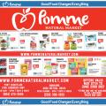 Pomme NaturalMarket Gluten-Free Flyer