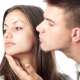 celiac reluctant to kiss